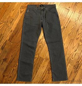VANS Vans Pants Kyle Walker Washed Grey Denim Straight