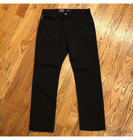 VANS Vans Pants Authentic Chino Black Relaxed Fit
