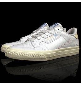 ADIDAS Adidas Continental Vulc White Blue
