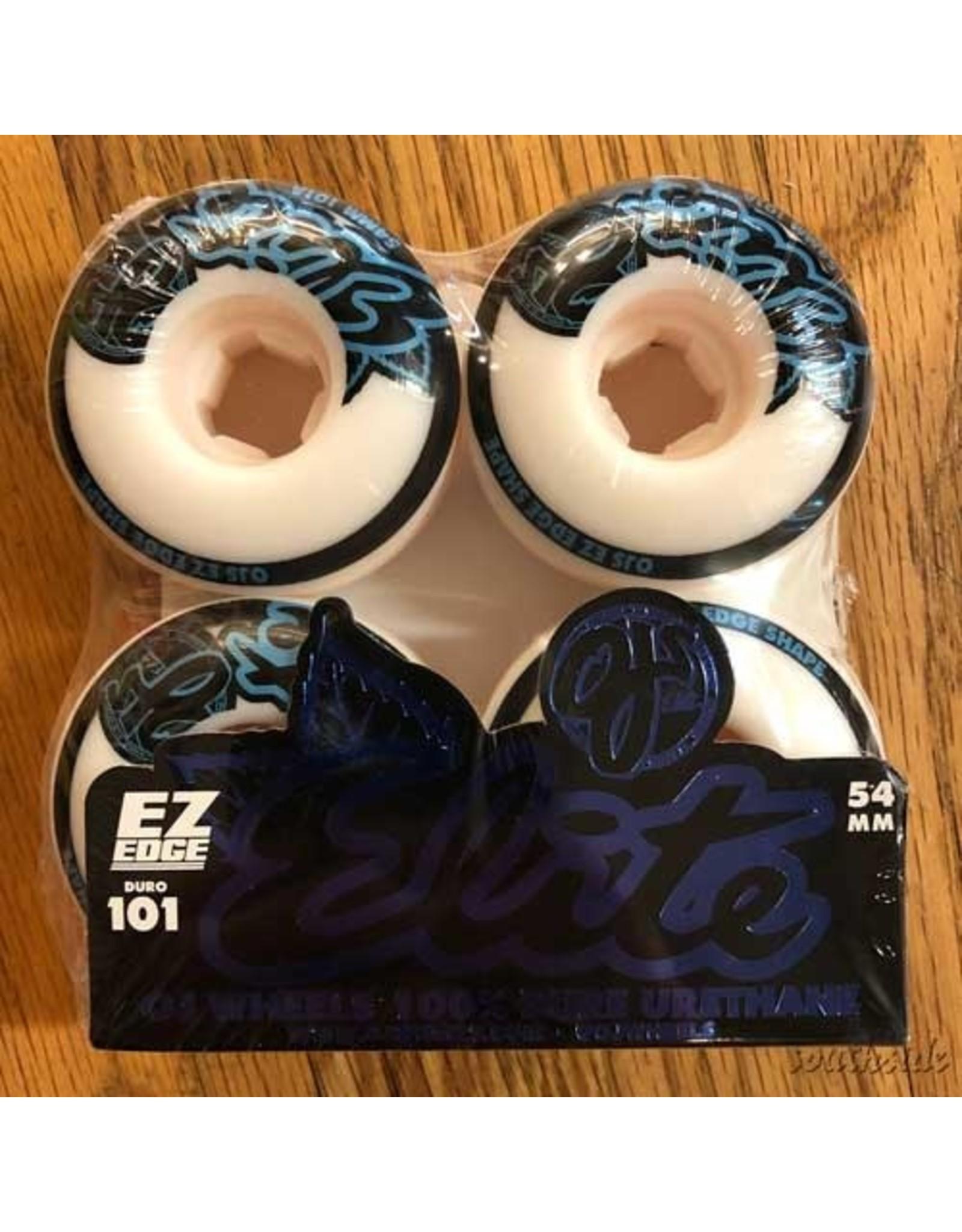 OJ Wheels Elite EZ Edge 54mm101A