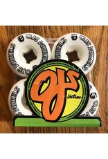 OJ Wheels from Concentrate Hardline 53mm101A