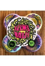 Slime Balls Slime Balls Vomit Mini 56mm97A Pastel Mix