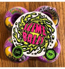 Slime Balls Slime Balls Web Speed 54mm99A Purple
