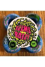Slime Balls Slime Balls Web Speed 56mm99A Blue