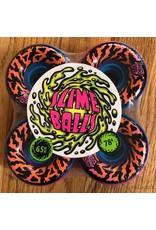 Slime Balls Slime Balls Swirly Pink Blue 65mm78A