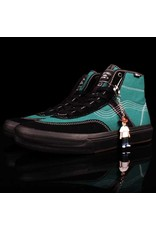 VANS Vans x Quasi Gilbert Crockett High Pro Antique Green Black