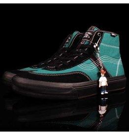 VANS Vans x Quasi Gilbert Crockett High Pro Antique Green Black