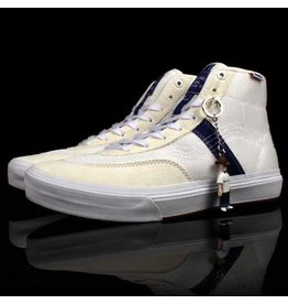 VANS Vans x Quasi Gilbert Crockett High Pro True White Surf the Web