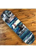FA Deck Sage Ocean 8.25x31.75