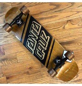 Santa Cruz Cruzer Street Skate 8.4x29.4 2