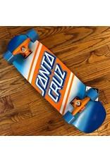 Santa Cruz Cruzer Street Skate 8.79x29.05