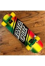 Santa Cruz Cruzer Street Skate 8.79x29.05 2