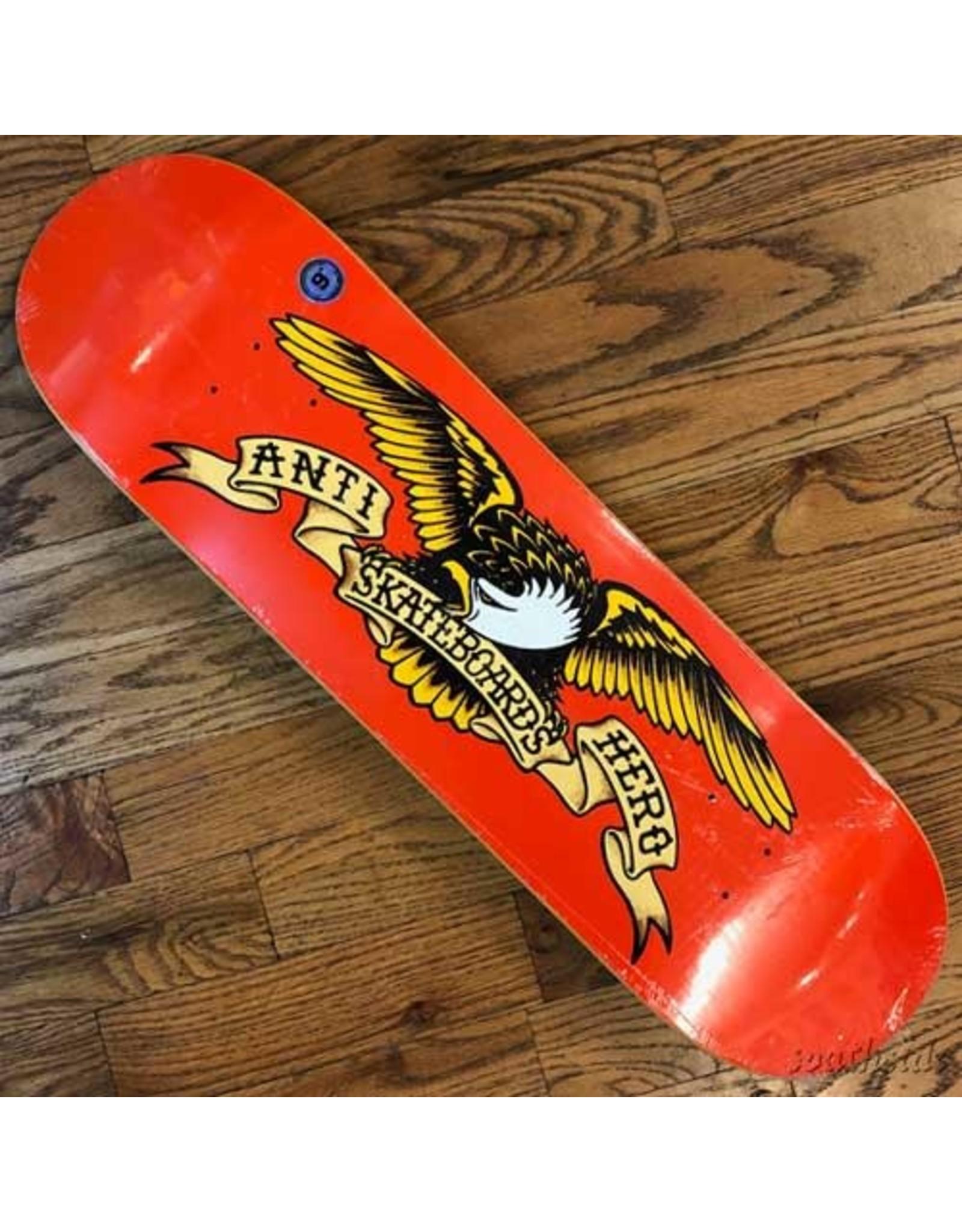 Anti Hero Deck Classic Eagle 9x33.1