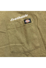 Southside Dickies X Southside Tee Moss