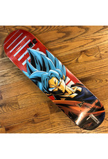 Primitive Deck Rodriguez SSG Goku 8x31.3
