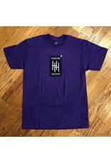 Hardies Tee Bentley Purple