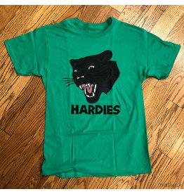 Hardies Tee Panther Green