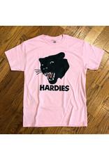 Hardies Tee Panther Pink