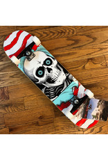 Powell Peralta Ripper 8 Red Teal Complete
