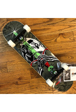 Powell Peralta Skull and Sword 7.5 Gray Complete