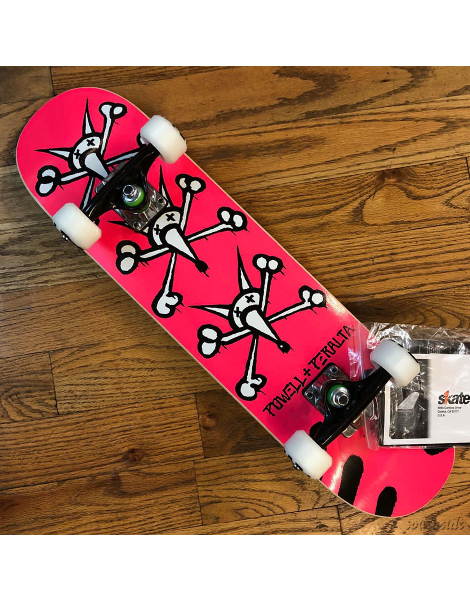 Powell Peralta Vato Rats 7.0 Pink Complete Mini