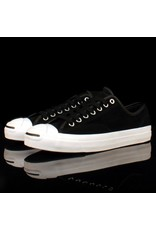 Converse x Polar Jack Purcell Pro OX Black Black White