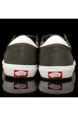 VANS Vans Gilbert Crockett 2 Gunmetal Black White