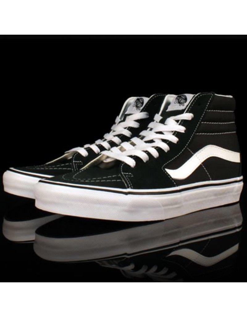 8615dd03fd40 VANS Vans Sk8 HI Classic Scarab True White - Southside Skateshop