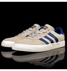 ADIDAS Adidas Busenitz Vulc Grey Royal White