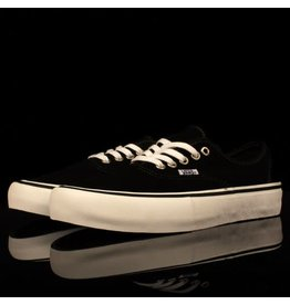 6e2922911a5 VANS Vans Authentic Pro Black White Suede