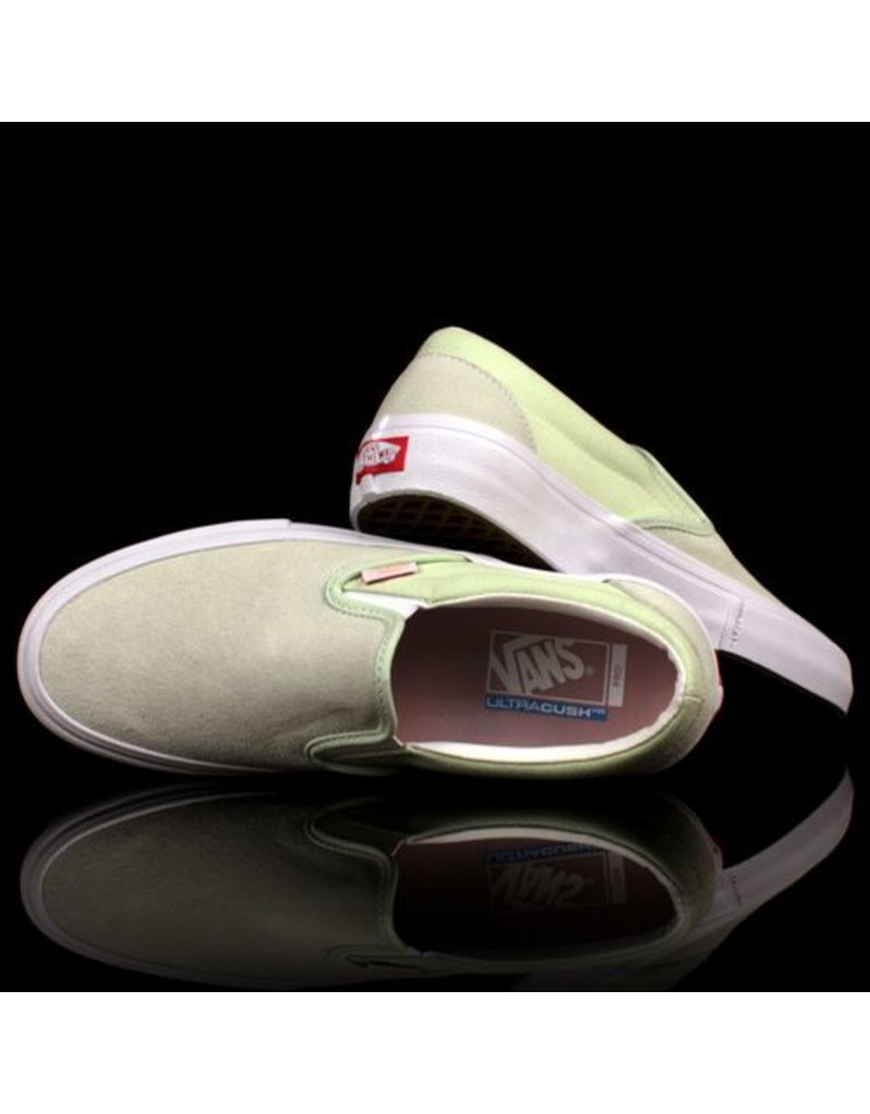 VANS Vans Slip On PRO Ambrosia White