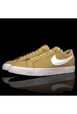 Nike SB Blazer Low Lemon Wash Summit White
