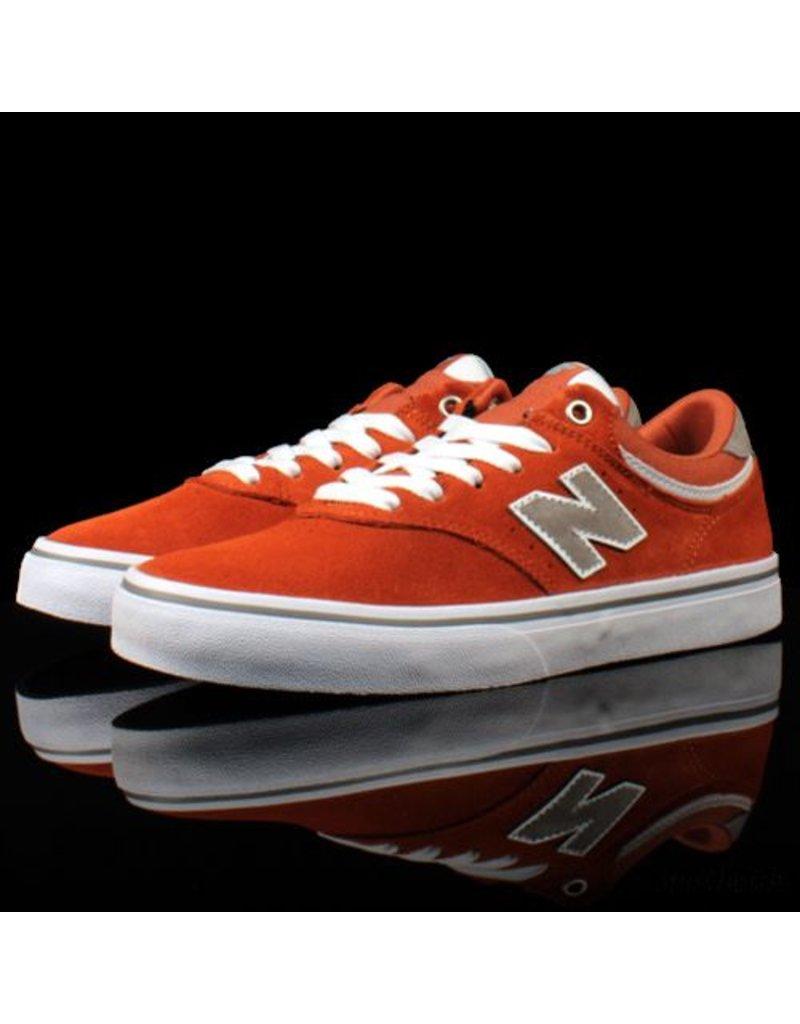 NEW BALANCE New Balance 255 Rust Gray
