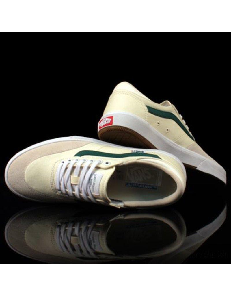 040c04fa1c70a2 Vans Gilbert Crockett Pro Center Court Classic White - Southside ...