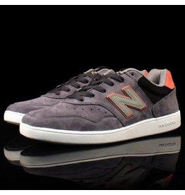 NEW BALANCE New Balance 288 Gray Black Peach