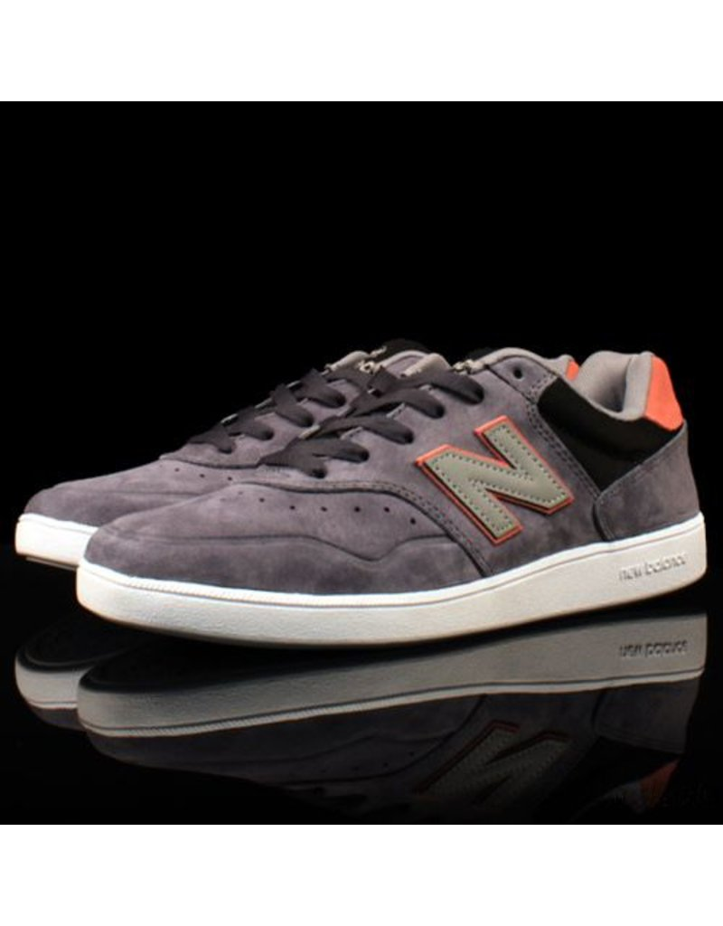 NEW BALANCE New Balance 288 Gray Black Peach