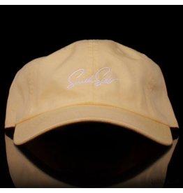 Southside Southside Hat Script Lemon Ice