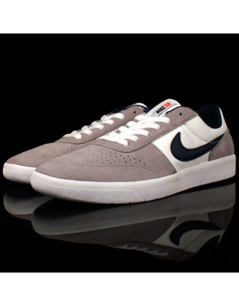 Nike SB Team Classic Wolf Grey Blue Void White