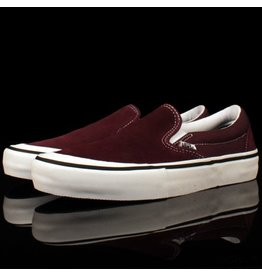 b1e0b223202 VANS Vans Slip On Pro Raisin White