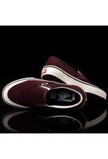 VANS Vans Slip On Pro Raisin White