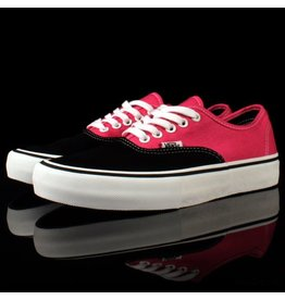 VANS Vans Authentic Pro Black Magenta