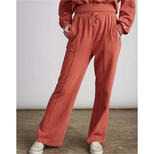 CHAMPION Vintage Dyed Wide Leg Pant