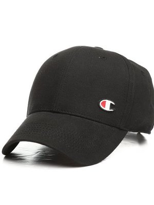 CHAMPION Classic C Patch Hat