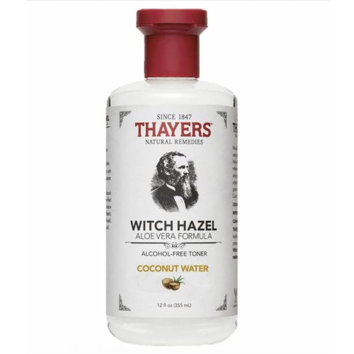 Thayers Coconut Witch Hazel Toner