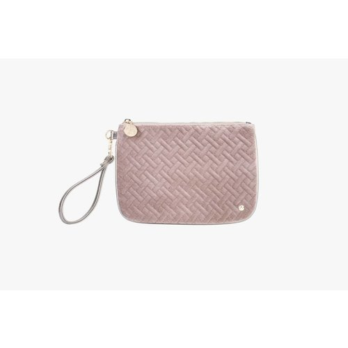 Stephanie Johnson Milan Large Flat Wristlet