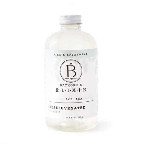 Bathorium Elixir Bubble Bath 500ml