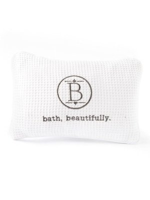 Bathorium Bath Beautifully Bath Pillow