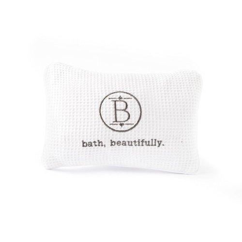 Bathorium Bath Beautifully Bath Pillow