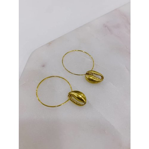 Atelier SYP Kelli Earrings