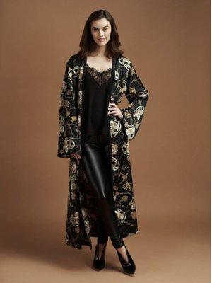 C'est Moi Chain Link Kimono
